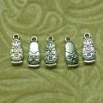 "Five Matryoshka ""Stack.."